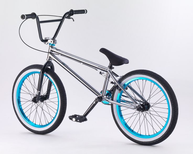 2014 We The People Arcade BMX bike.