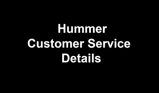 800 Service In Usa