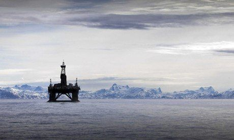 Arctic oil spill is certain if drilling goes ahead, says top scientist