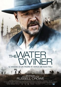The Water Diviner Movie Poster Gallery