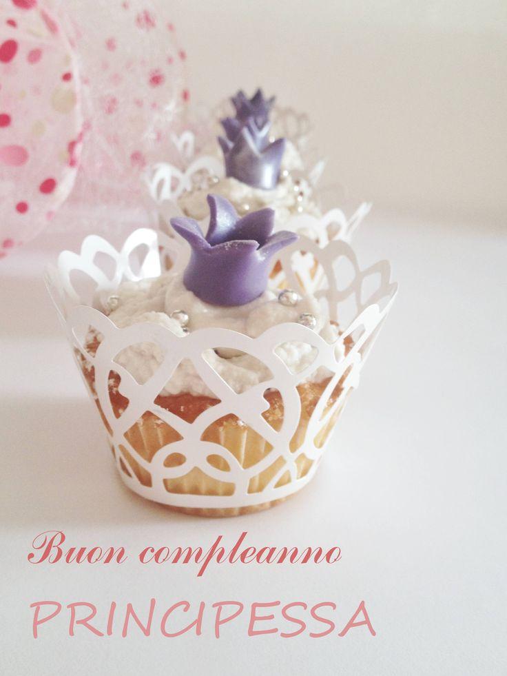 Cupcakes mele