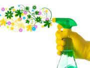 Bahar Temizliği İçin 10 Püf Noktası
