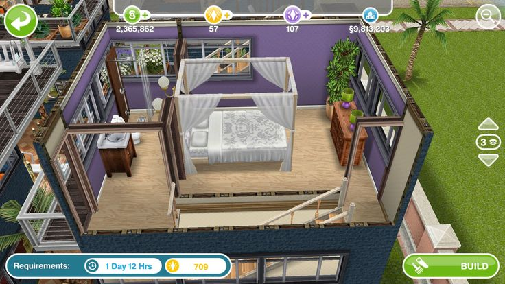 17 best images about sims freeplay house design ideas on for Sims 4 balcony