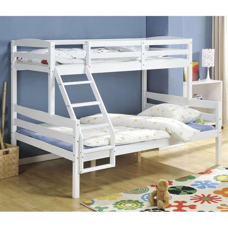 50+ Single Bunk Bed Mattress - Interior Design Ideas Bedroom Check more at http://imagepoop.com/single-bunk-bed-mattress/