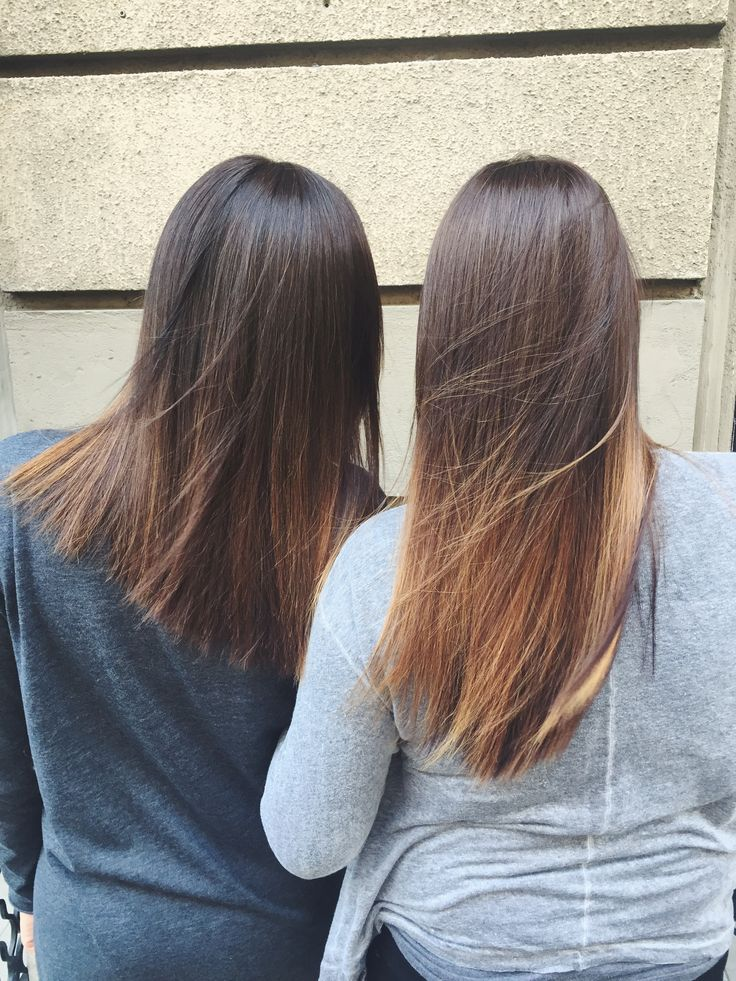 #balayage #balayagembre #ombre #sunkissedhair #twinning #mscsajkovszkyhair