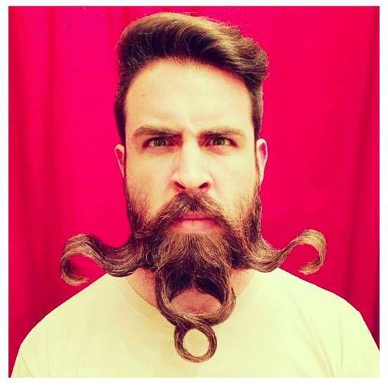 Best Incredibeard Images On Pinterest Beard Art Artworks And - Incredibeard glorious beard