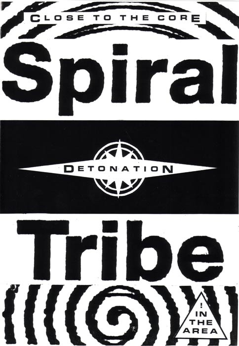 30 Best Spiral Tribe 23 Images On Pinterest Spiral Tribe