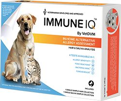 VET/DVM :: Every ingredient is all natural and toxic-free The products work within the first application or dose Contribute to your pet's lifespan Do not compromise it