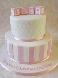 Christening Cakes | Reading Berkshire | South Oxfordshire, UK