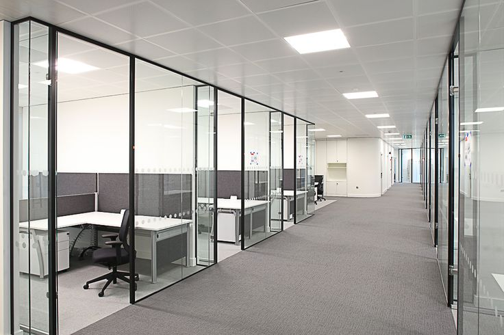 6 Wellington Place, Leeds. Planet Partitioning