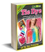 How to Make Tie Dye Shirts, Decor, and More