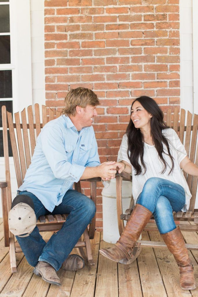 gaines single guys 'fixer upper' stars chip and joanna gaines can't wait to welcome their than ever after announcing fifth pregnancy (exclusive most amazing guys in.