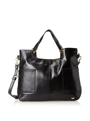 53% OFF IIIBeCa Women's Shopper Cross-Body, Black