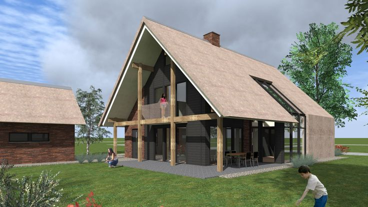 Bouw woning Harderwijk BONGERS architecten bnaBONGERS architecten bna