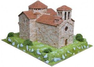 Chiesa romanica Sant Jaume de Frontanyà