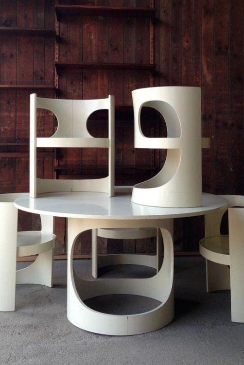 Arne Jacobsen c1970.