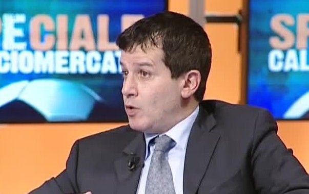 Alfredo Pedulla: Week and di campionato ma con il mercato che non si ferma; attendo 2 o 3 nuovi nomi