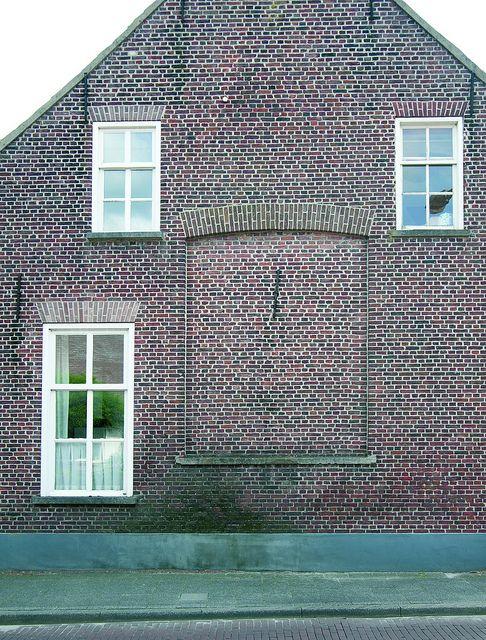 Schoolstraat 5 Goirle (2) by Stichting Steengoed Goirle, via Flickr