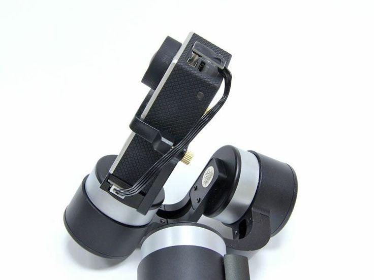 智雲 Z1 Pround GoPro 專用三軸穩定器 | 好東C賣場