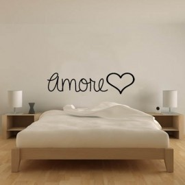 8 best Muurstickers slaapkamer images on Pinterest   Bedroom ideas ...
