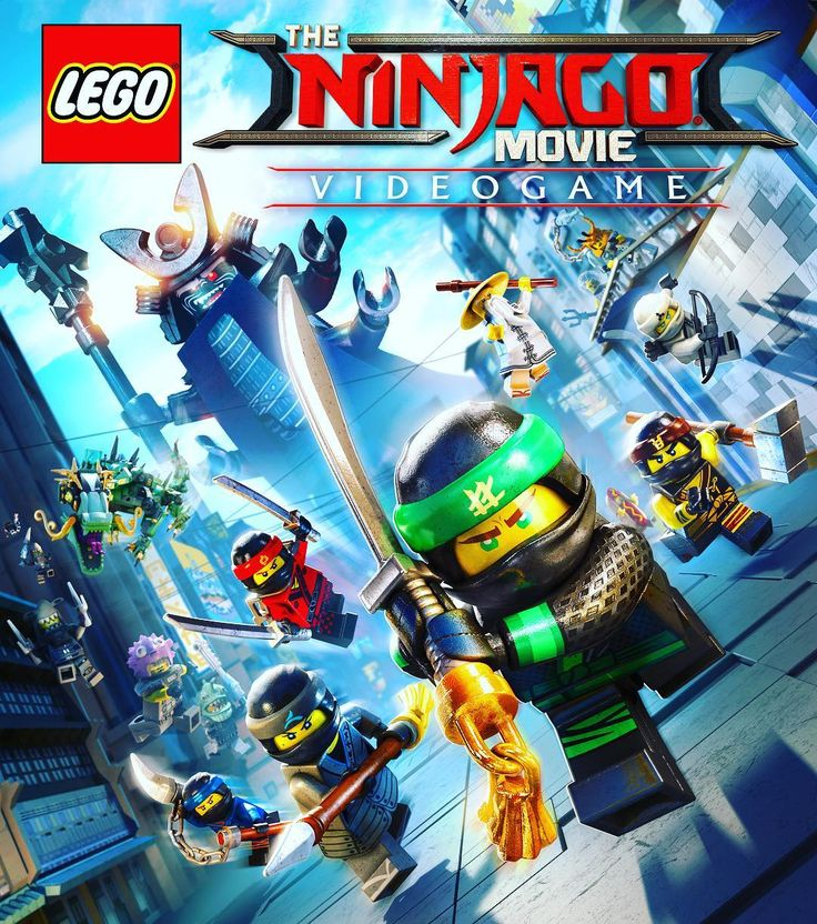 Today @warnerbrosentertainmenInteractive released the latest trailer for The @legoninjagomovie Video Game based on the upcoming big-screen adventure.  Check out the new trailer which features Ninjago heroes Lloyd Nya Jay Kai Cole Zane and Master Wu perfecting epic combat moves such as the Stinging Bee Swooping Hawk and Skyward Dragon and upgrading their weapons to defend Ninjago City from Lord Garmadon and his Shark Army. #videogames #vidrogametrailer #legos #ninjago #familyentertainment…