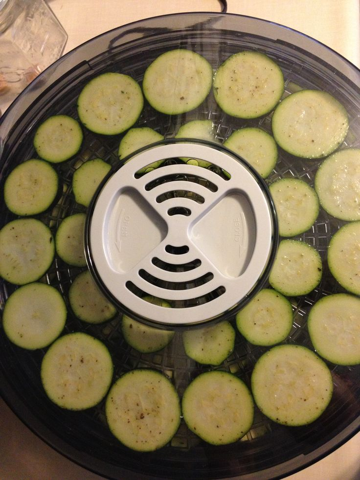 how to make zucchini chips without a dehydrator