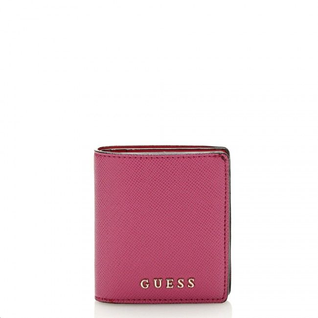 Guess Aria mini wallet ARIAP7199 - #guess #bags #handbags #fashion #glamour #borse #women #donne #donna #moda #stile
