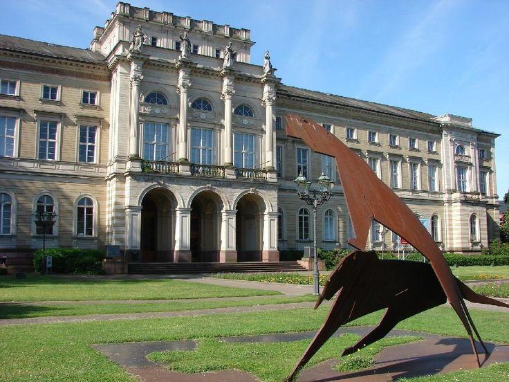 Natural History Museum Karlsruhe