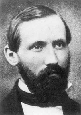 G. F. Bernhard Riemann 1826-1866  laid the foundations of the mathematics of general relativity https://en.wikipedia.org/wiki/Bernhard_Riemann