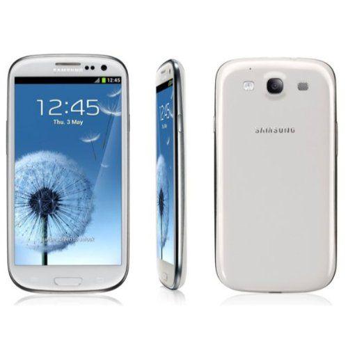 MOTA 2600mAh Samsung Galaxy S3 Premium Protective Extended Battery Case Portable Battery Compatible with Micro USB - Retail Packaging - White Built-in Battery Backup gives you an extra 2600 mAh. Specifically Designed for Samsung Galaxy S3. Protective Case protects your phone from unwanted damages. Cell Type: Li-polymer battery.  #MOTA #Wireless