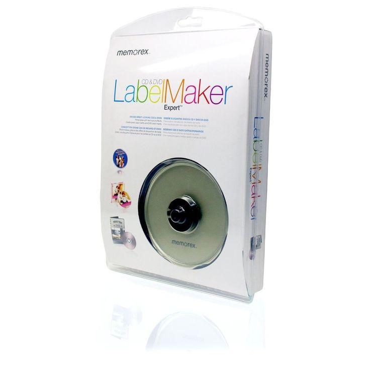 17 best ideas about cd label maker on pinterest label