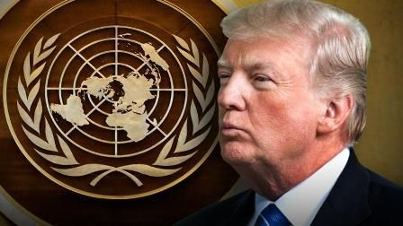 Meme Time! President Trump's Speech to UN-Globalist Smackdown...