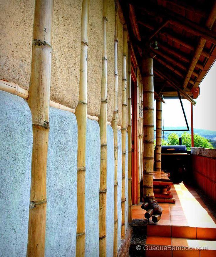 Guadua Bamboo House San Jeronimo