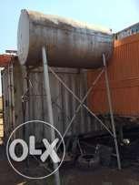 http://www.olx.co.za/ad/diesel-tank-ID15KANv.html