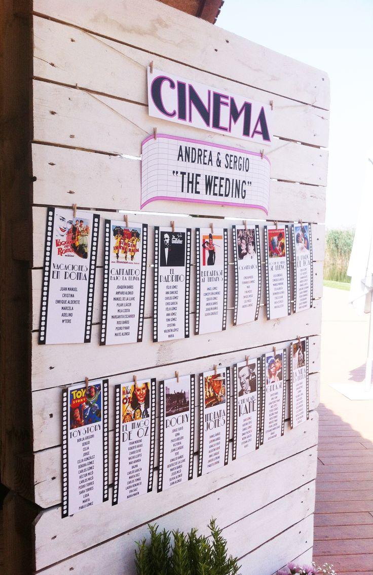 boda de cine www.sambapura.blogspot.com