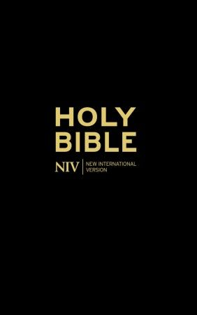 Free download of the holy bible niv