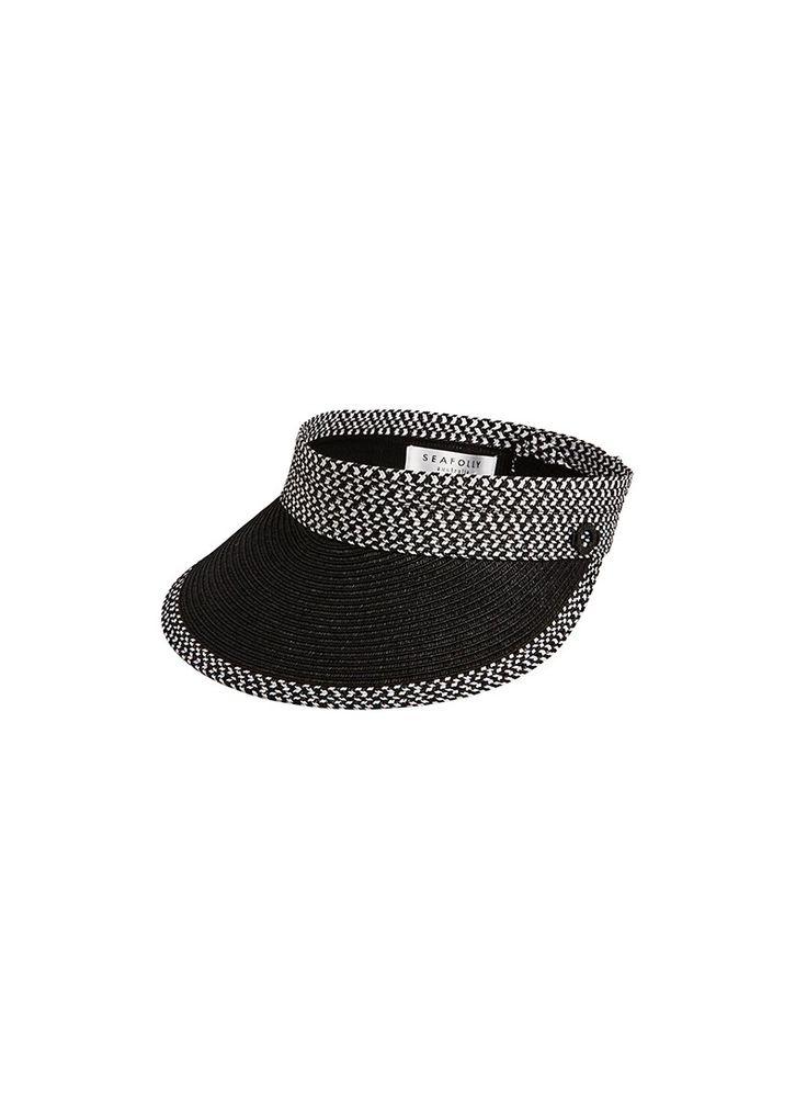 SEAFOLLY Riviera Visor CASUAL/WEEKEND - Active wear