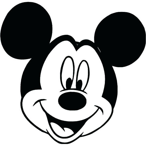600x600 Mickey Mouse Print Out Mickey Printable Mickey Mouse Clip Art Mickey Mouse Silhouette Mickey Mouse Clipart Mickey Mouse Png