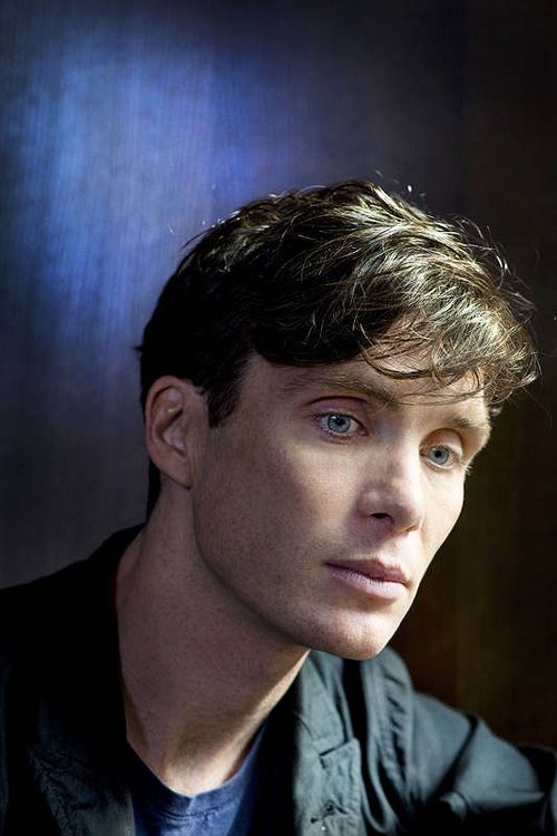 Cillian Murphy by Linda Nylind for The Guardian | September 2014
