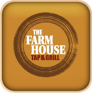The Farmhouse Tap & Grill, Burlington, Vermont. Fresh, local produce and food in season, as well as a great selection of local brews.