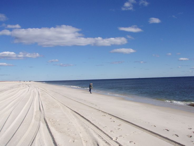 Long Island beaches are a good old comfort paradise