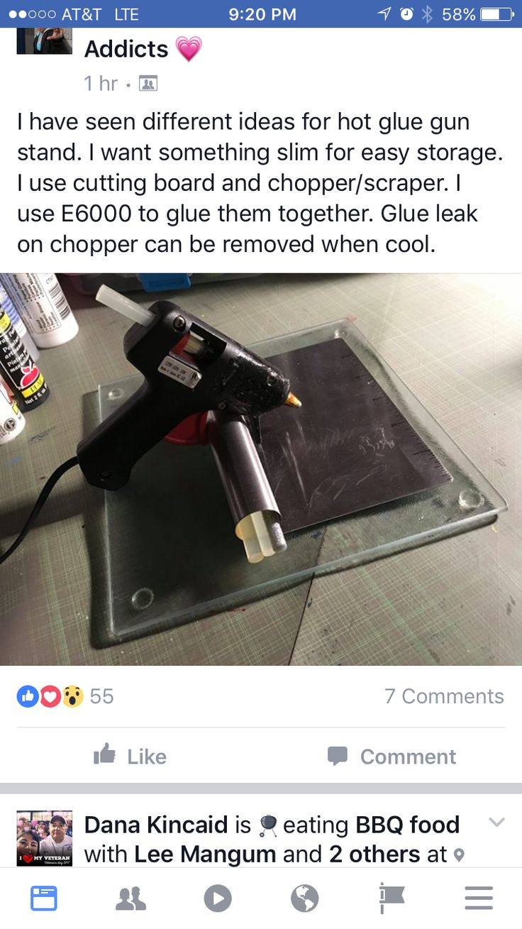 25+ unique Glue gun holder ideas on Pinterest | Craft ...