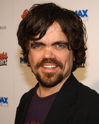 "Peter Dinklage, Actor: Game of Thrones. Peter Hayden Dinklage was born in Morristown, New Jersey, to Diane (Hayden), an elementary school teacher, and John Carl Dinklage, an insurance salesman. He is of German, Irish, and English descent. In 1991, he received a degree in drama from Bennington College and began his career. He continues to work in the theatre with roles in ""The Killing Act"", ""Imperfect Love"", and ""Richard III"". Peter ..."