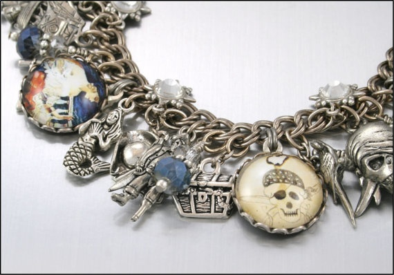 Ludicrously Expensive Pirate Bracelet