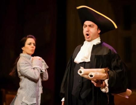 Cavalleria, Traviata, Ballo in maschera