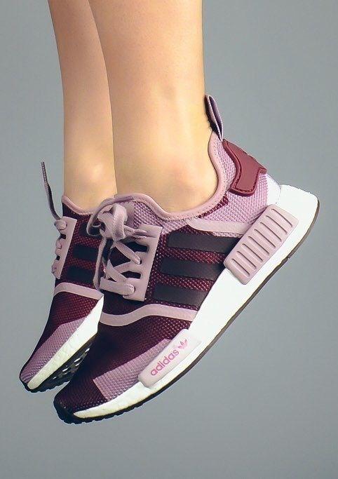 adidas originals nmd purple