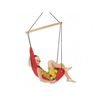 Κάθισμα Relax Hangover Red   Amazonas