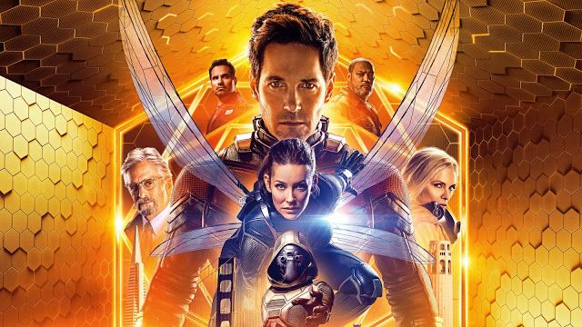 Ant Man And The Wasp 2018 Full Hollywood Movie Free Hd Download