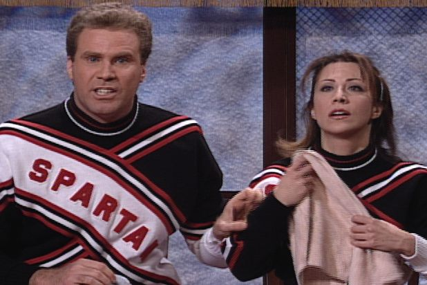 The Californians/Buh-Bye - SNL 40th Anniversary Special ...