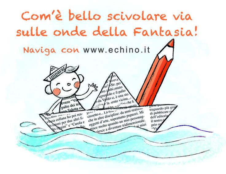 Dal sito www.echino.it